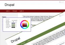 AD Blueprint Screenshot