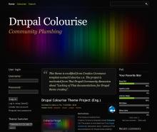Colourise-7.x-2.x Screenshot