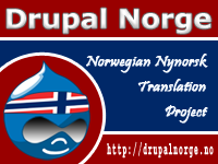 Drupal Norge