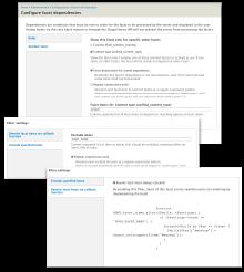 Facet API Bonus - Screenshots