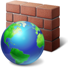 Drupal Firewall