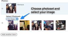 Flickr Browser