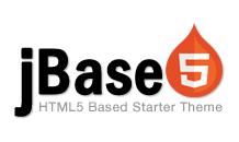 jbase5 logo