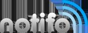 notifo logo