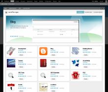 Open Enterprise Apps
