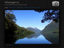 Photogenic 2.x screenshot