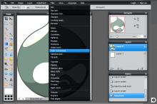 Image Editor: Pixlr Editor