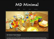 MD Minimal preview