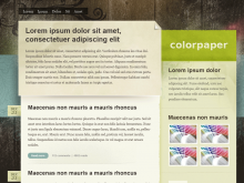 ColorPaper