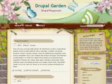 Drupal Gardening