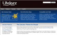 LiteJazz Screenshot