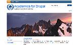 academica screenshot