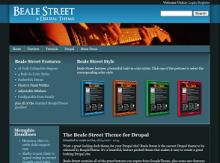 BealeStreet Screenshot