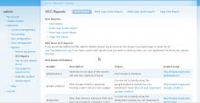 Main SEO Report