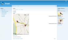 CCK GMap Address