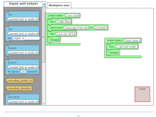 Visual VoIP Drupal workspace