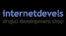 logo Internetdevels