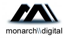 Monarch Digital logo