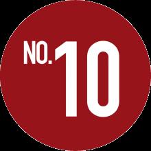 Number 10 Web Company