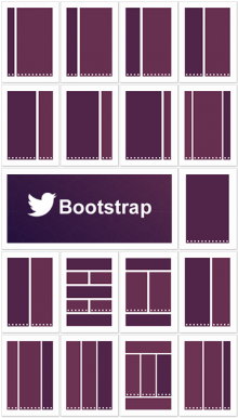 17 Bootstrap Layouts