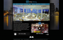 elite dining
