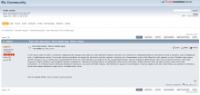 Posted topic on SMF2 forum.