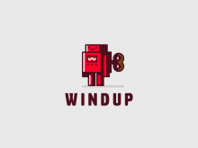 windup starter theme logo