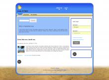Acta HTML5