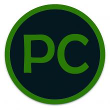 PotCircles Logo
