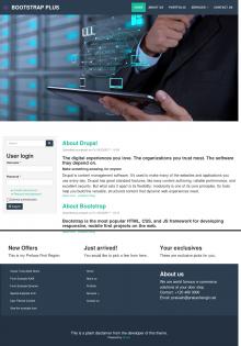 Theme project   Drupal org