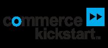 Commerce Kickstart - logo
