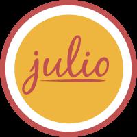 Julio logo
