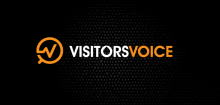 Visitors Voice logo
