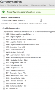Stalcupbucks currency activation screenshot