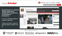 TheOpenScholar.Org