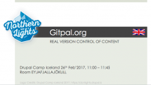 Gitpal.org Introduction