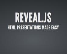 HTML Presentation Made Easy