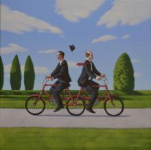 """""""The Partnership"""" by Andrew Baines"""