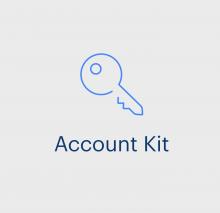 Facebook's account kit