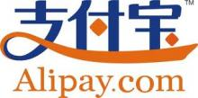 Alipay's official logo | 支付宝官方图标