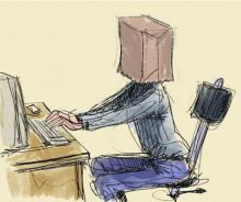 Anonymizer module