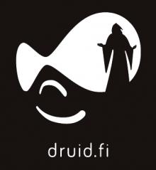 Druid - Stonehenge