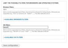 browscap_uablock configuration page