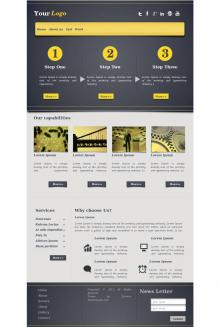 Business Yello Home Page