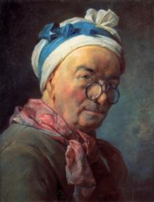 Jean-Baptiste-Siméon Chardin