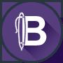 Bootstrap Editor logo