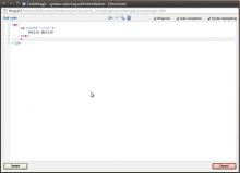The WYSIWYG CodeMagic plugin for TinyMCE