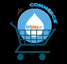 Drupal commerce - bitpay.ir