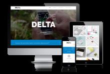 OS Delta - Drupal 7 business theme