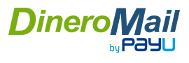 DineroMail logo